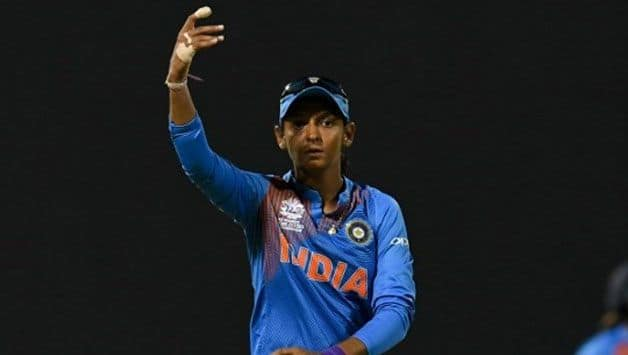 Pleased with our bowling and fielding but batting needs improvement: Harmanpreet Kaur