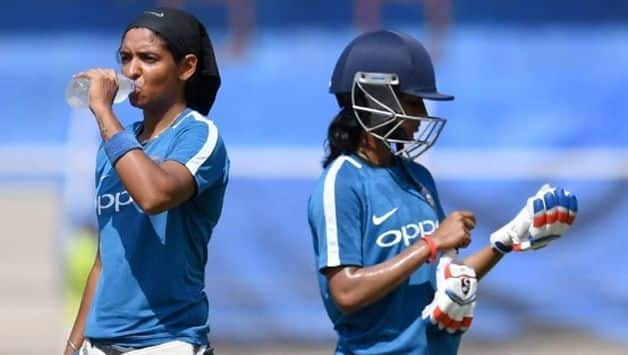 1st T20I: India women start favourites against South Africa in series opener