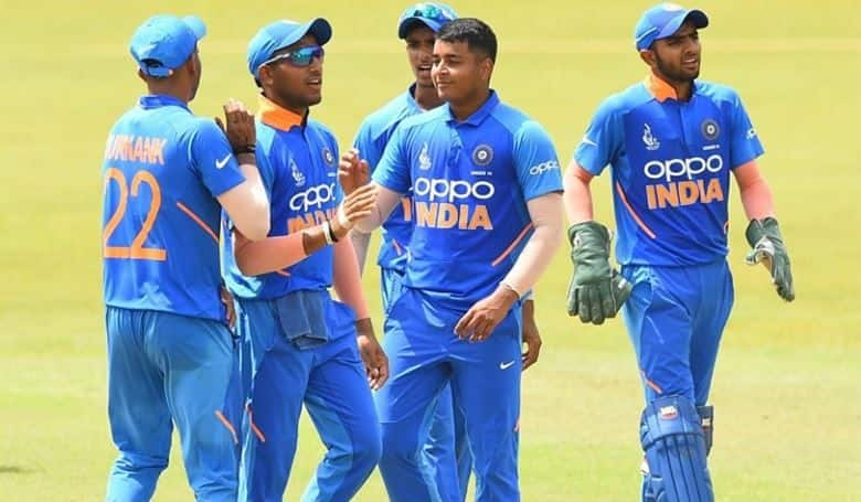 Youth/under-19 Asia Cup: India and Bangladesh to play final match on saturday