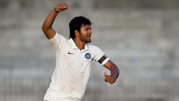 Jalaj Saxena added to India A squad as cover for K Gowtham
