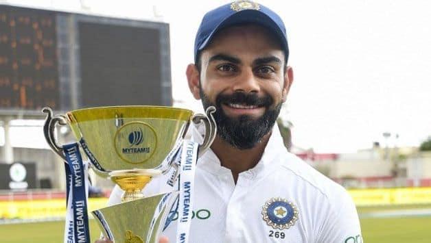 Virat Kohli India S Most Successful Test Captain