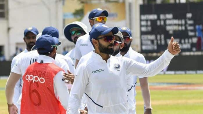 ICC World Test Championship Points Table: India maintain top spot after 2-0 series win over West Indies
