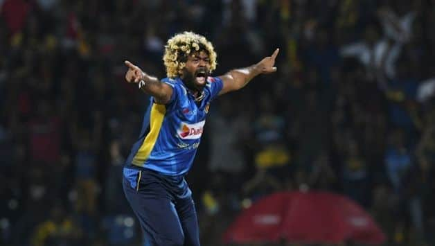 Lasith Malinga jumps to 21st spot in ICC rankings for T20I bowlers