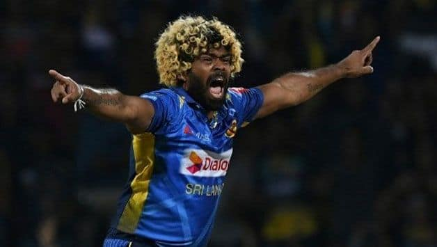 We were outdone by a piece of brilliance from Malinga: Tim Southee
