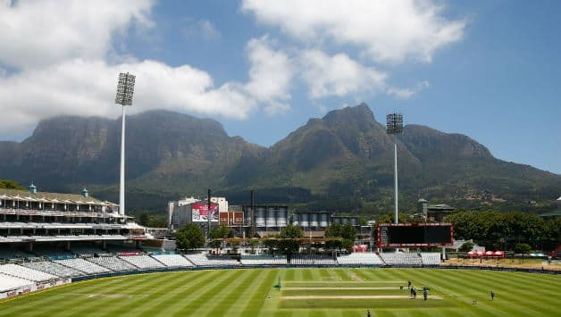 Newlands might lose hosting rights for South Africa vs England Test on New Year 2020
