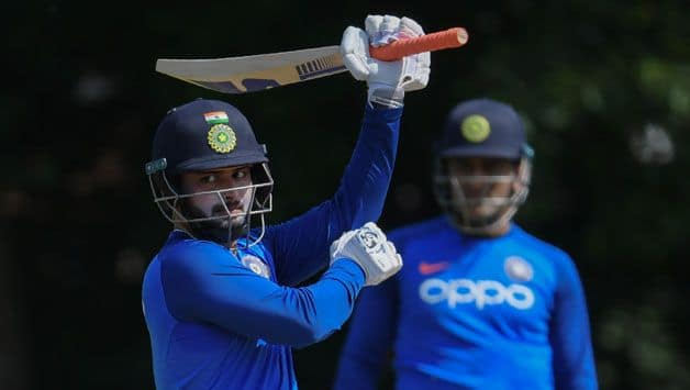 Sometimes I do think about comparisons with Dhoni: Rishabh Pant