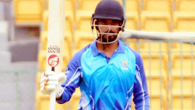 Just wanted to enjoy being in the middle: KL Rahul