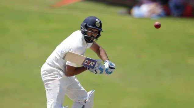 Rohit Sharma in focus as Board President's XI take on South Africa