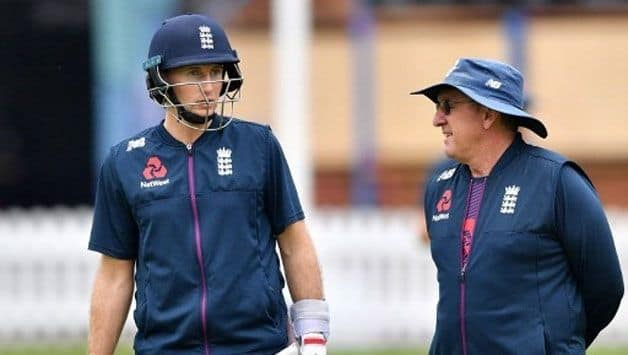 He's under no pressure at all: Bayliss on Root