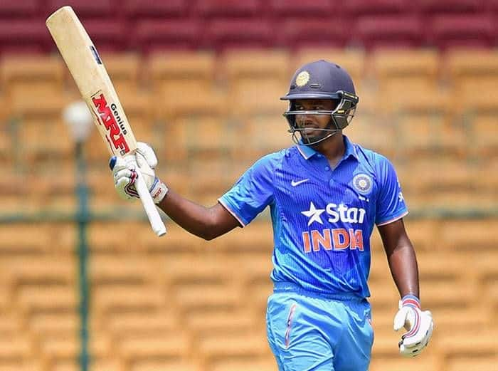 India A vs South Africa A, 5th unofficial ODI: Sanju Samson's 91 leads India A to 204/4