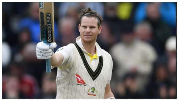 Ashes 2019: Steve Smith hits Century, Australia 245/5 at Lunch on Day 2