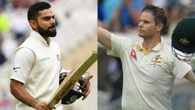 ICC Test Ranking: Virat Kohli slips to number 2, Steven smith becomes number 1 batsman
