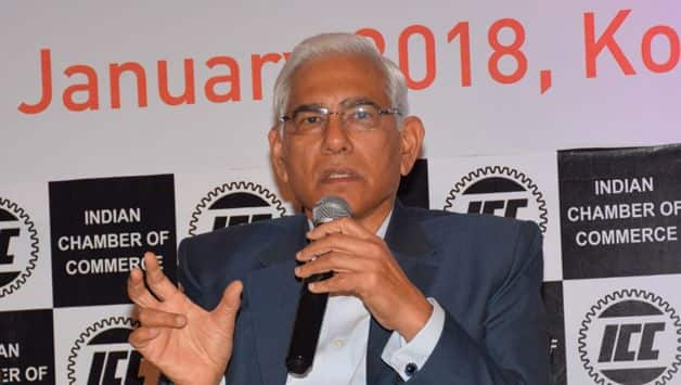 Will ensure cricketing activities in non-compliant states won't be affected: Vinod Rai
