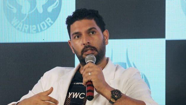 Yuvraj Singh questions India non-selection despite clearing Yo-Yo test