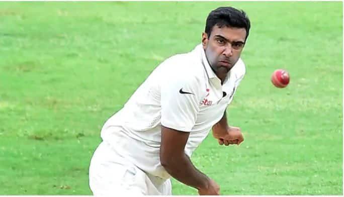 IND vs SA, 2nd Test: Dean Elgar Becomes the Most Dismissed Batsman by Ravichandran Ashwin in Test