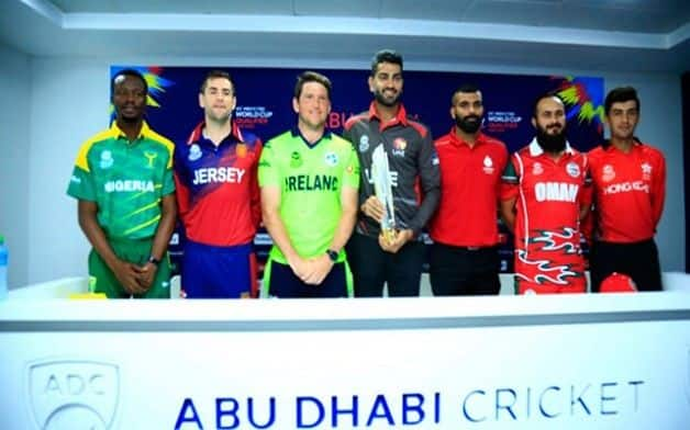 Canada vs Nigeria Dream11 Team ICC Men's T20 World Cup Qualifiers – Cricket Prediction Tips For Today's T20 Match 18 Group B CAN vs NIG at Abu Dhabi