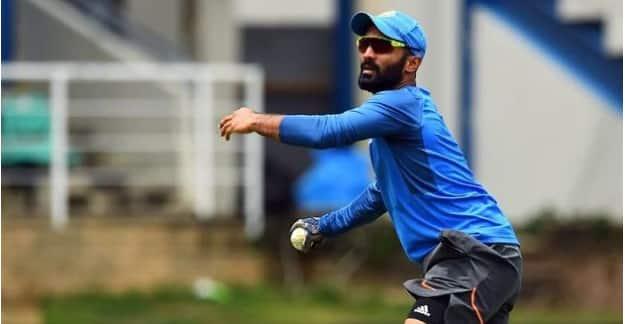 Dinesh Karthik Named Captain of Tamil Nadu in Syed Mushtaq Ali T20 Trophy