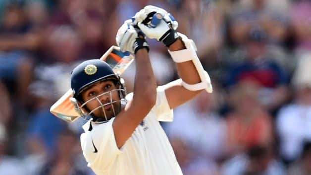 Rohit Sharma : Playing My Work in a Special way and I will Keep trying to do it