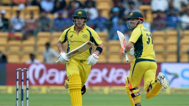 Steve Smith, David Warner return to T20 side; Aaron Finch set for late fitness test ahead of Sri Lanka series