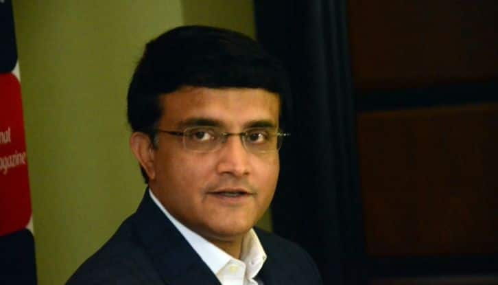 Sourav Ganguly's first course of action as BCCI president will be to fix first class cricketer's financial status