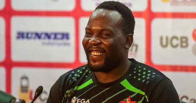 Zimbabwe Cricket appoint former captain Hamilton Masakadza as Director of Cricket