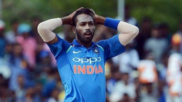 Hardik Pandya may have to undergo back surgery, informs BCCI source