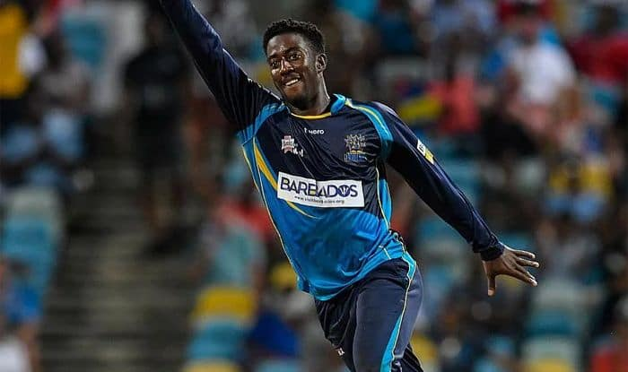 Maiden call-ups for Hayden Walsh Jr, Brandon King, Romario Shepherd as West Indies announce squads for Afghanistan series