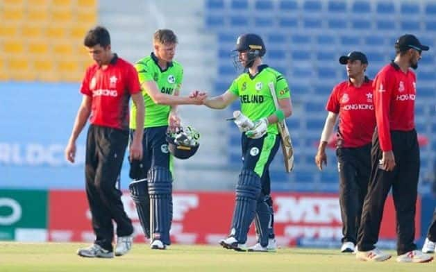 Ireland vs Oman Dream11 Team ICC Men's T20 World Cup Qualifiers – Cricket Prediction Tips For Today's T20 Match 16 Group B IRE vs OMN at Abu Dhabi
