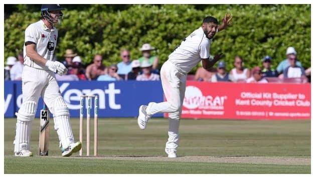 England appoint Jeetan Patel as spin-bowling coach