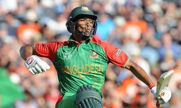 Shakib's absence will be added motivation for us: Mahmudullah