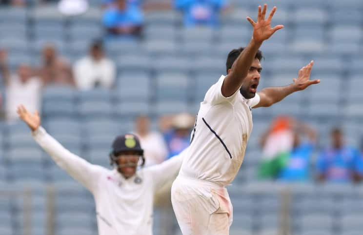 IND v SA, 2nd Test: R Ashwin shine As India Secure 326-Run Lead Over South Africa in Pune Test