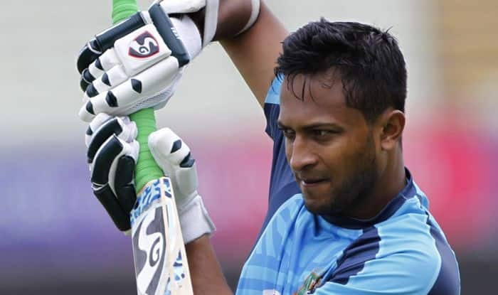 Hopeful of returning to cricket soon with everyone's support: Shakib-Al-Hasan
