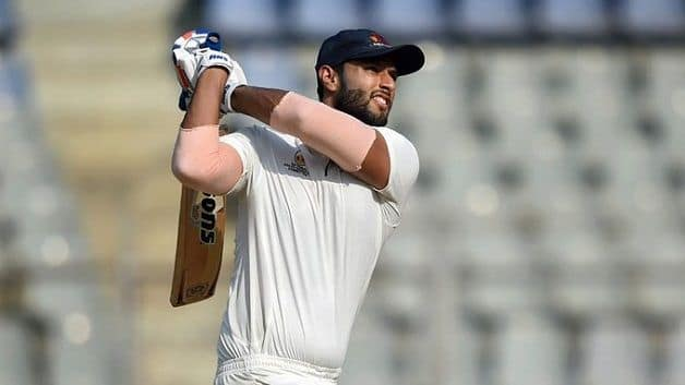 My father always wanted to make me an aggressive batsman: Shivam Dube
