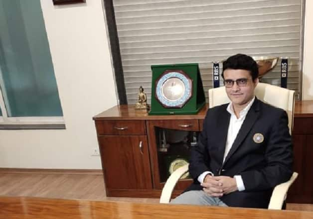 From Grant Govan to Sourav Ganguly: List of all the 39 BCCI Presidents