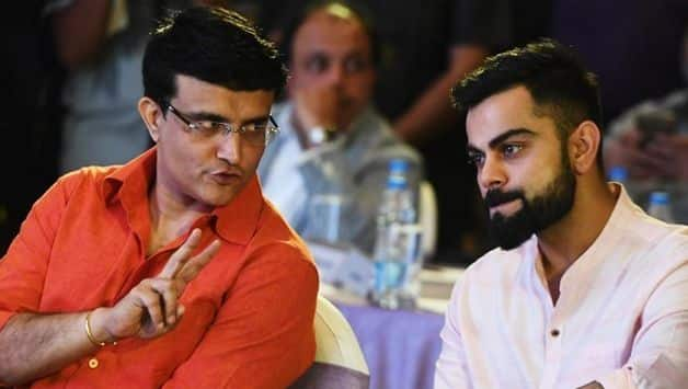 Sourav Ganguly to become BCCI's new president; Fan troll Ravi Shastri