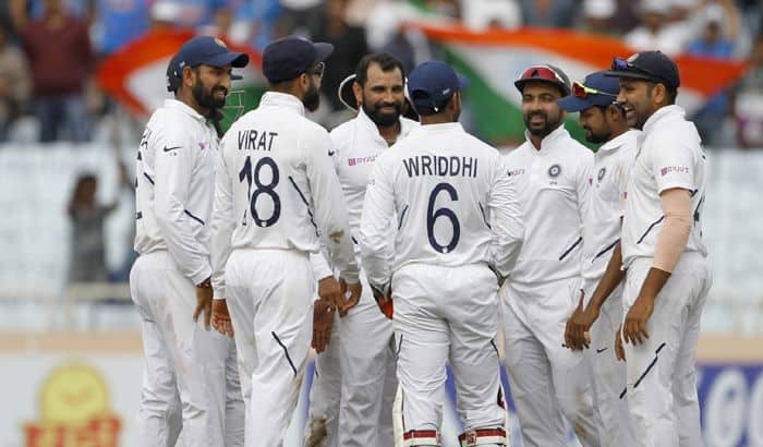 IND vs BAN, Kolkata Test: BCCI don't have ball to organise Day-Night Test