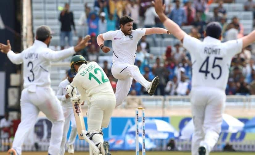 IND vs SA, Ranchi Test: India 2 wicket away from winning match
