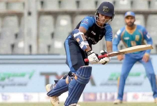Vijay Hazare Trophy 2019-20: Yashasvi Jaiswal slams century as Mumbai beat Kerala by 8 wickets