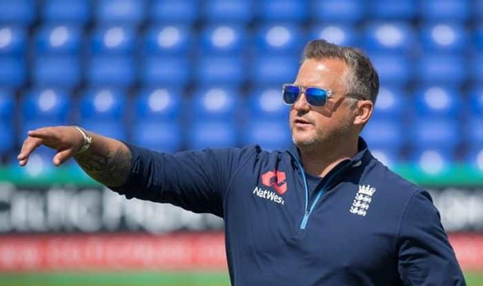 ECB appoints Darren Gough as bowling consultant for Test series against New Zealand
