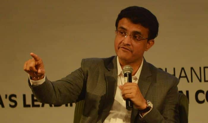 Will be challenge to serve as BCCI chief, admits Ganguly