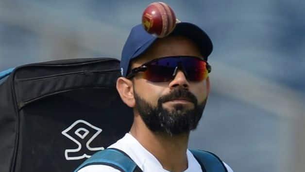 2nd Test: Umesh in for Vihari as India bat in Kohli's 50th Test as captain