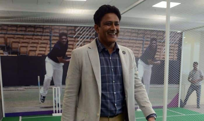 Anil Kumble set to be named Kings XI Punjab head coach