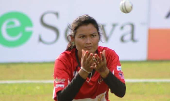 Live Streaming CRW vs LF Chitwan Rhinos Women vs  Lalitpur Falcons Women Match 5, Women Champions League T20
