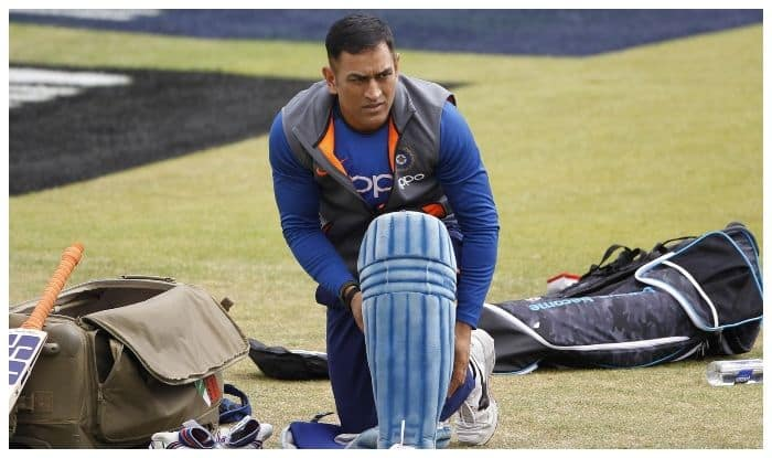 Sourav Ganguly to discuss MS Dhoni Future with Selectors on 24th OCT