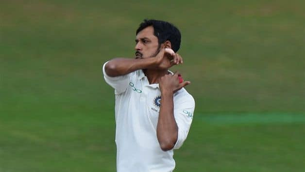 Shahbaz Nadeem receives maiden cap, becomes 296th Test player from India