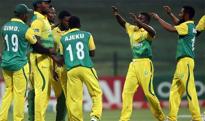 Oman vs Nigeria Dream11 Team ICC Men's T20 World Cup Qualifiers – Cricket Prediction Tips For Today's T20 Match 23 Group B OMN vs NIG in Abu Dhabi