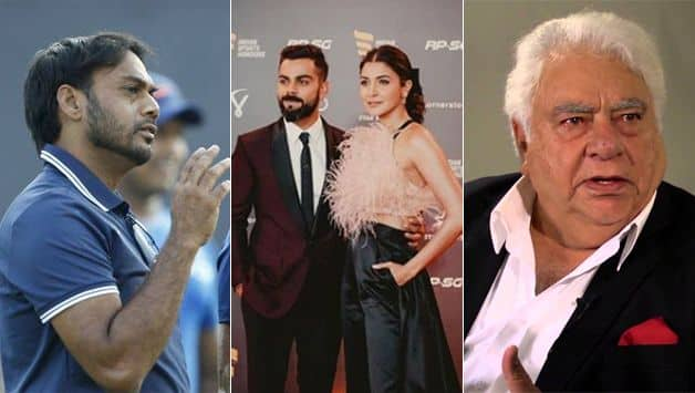 All They Were Doing Was Getting Anushka Sharma Cups of Tea at World Cup: Farokh Engineer Slams Selectors