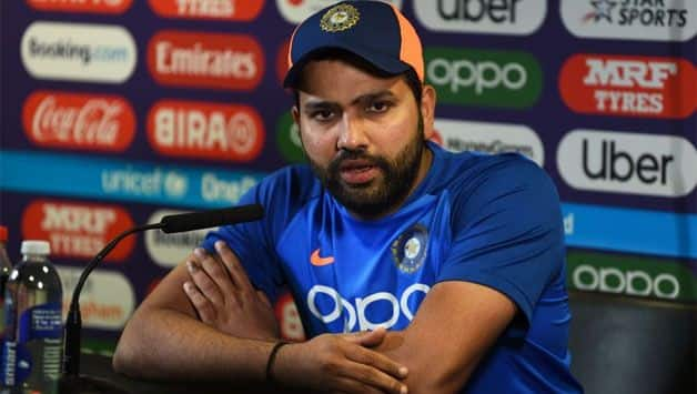 1st T20I: Rohit, Liton not concerned about Delhi's pollution level
