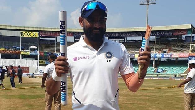 Mohammed Shami is world's top reverse swing bowler: Chetan Sharma