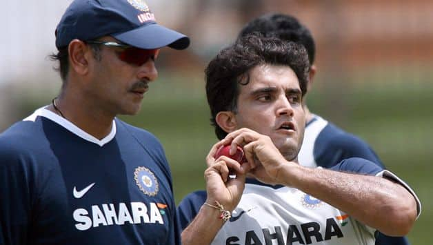 It's a win-win situation for Indian cricket: Ravi Shastri on Sourav Ganguly's appointment as BCCI president.